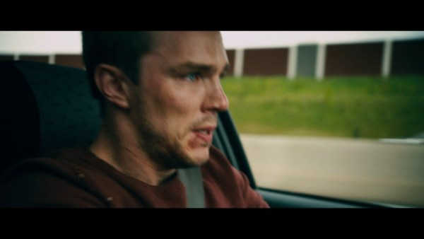 "COLLIDE – ""Autobahn Chase"" Clip – In Theaters February 24"