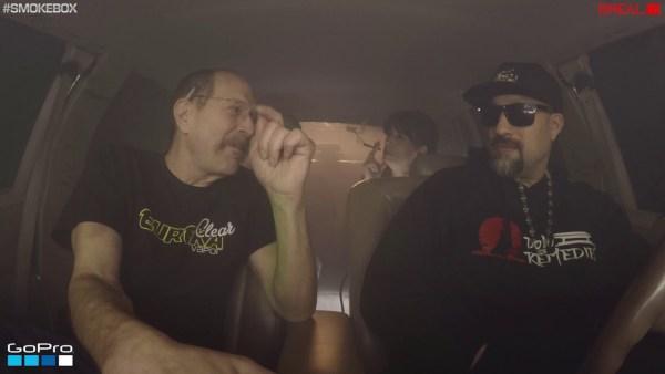 Dr. Bob (Part 2) – The Smokebox | BREALTV