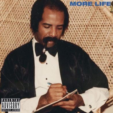 """New Music: Drake Ft. Kanye West – """"Glow"""" [Audio]"""