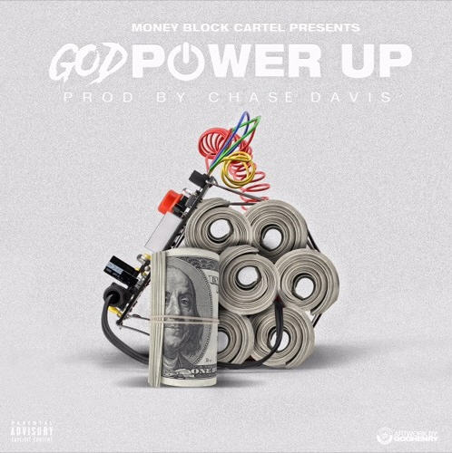 "New Music: GOD – ""Power Up"" (prod by Chase Davis) [Audio]"