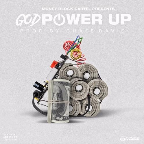 "New Music: GOD – ""Power Up"" (prod by Chase Davis) [Audio]"