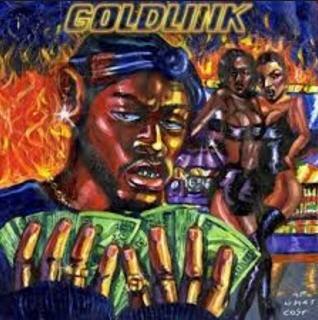 """Album Stream: Goldlink – """"At What Cost"""" [Audio]"""