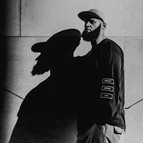 """Album Stream: Homeboy Sandman – """"Veins"""" [Audio]"""