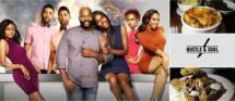 """Hustle & Soul – """"Wine & Dine & Grind"""" Season 1 Episode 4 #HustleandSoul [Tv]"""