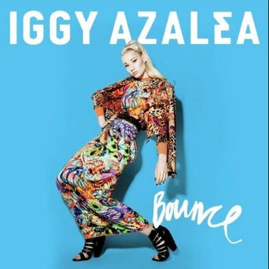 "Iggy Azalea – ""Mo Bounce"" [Audio]"