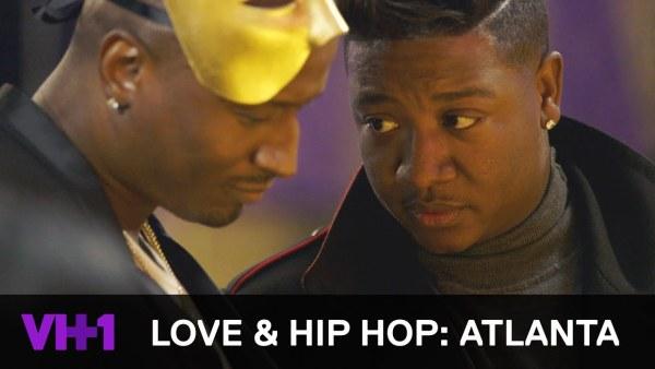Love & Hip Hop Atlanta – Dirty Little Secrets 2