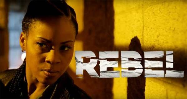 "Rebel – ""Black Not Blue"" Season 1 Episode 4 #RebelonBet [Tv]"