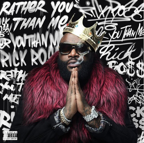 "Album Stream: Rick Ross – ""Rather You Than Me"" [Audio]"