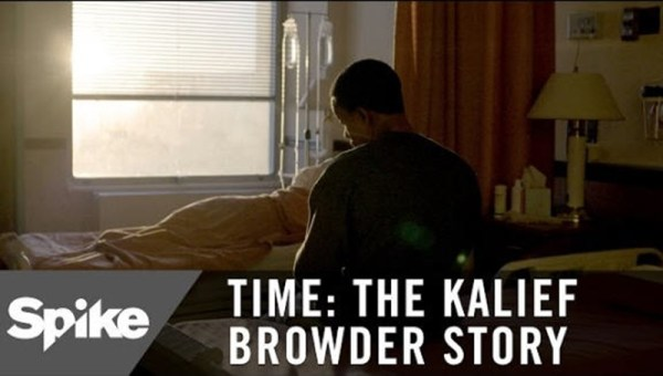 Time: The Kalief Browder Story – Season 1 Episode 1 #TheKaliefBrowderStory [Tv]