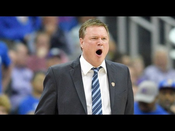 Time to Schein: There are no excuses for Bill Self