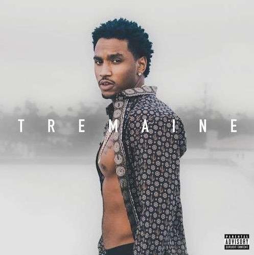 """Album Stream: Trey Songz – """"Tremaine The Album"""" [Audio]"""