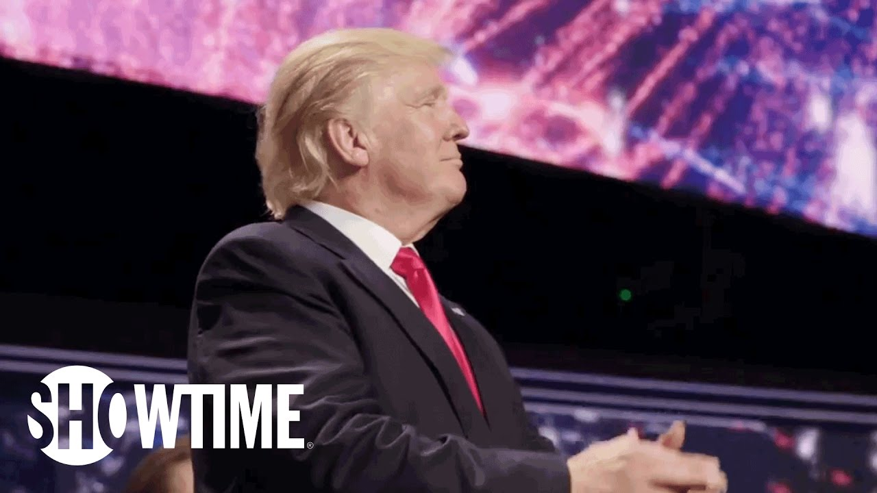 TRUMPED | 'Impossible Rise' Tease | SHOWTIME Documentary