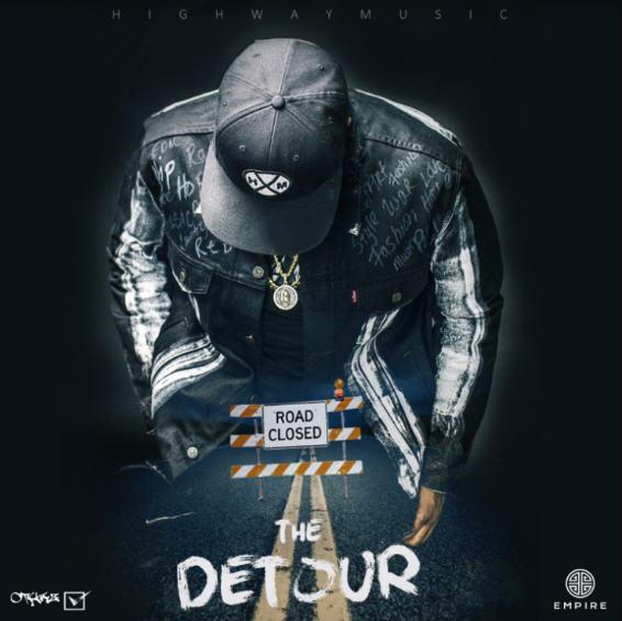"Album Stream: DJ Luke Nasty – ""The Detour"" [Audio]"