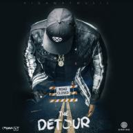 "Album Stream: DJ Luke Nasty – ""The Detour"" [Audio]"