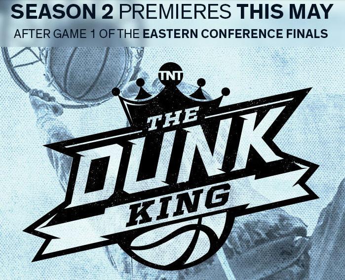 TNT's The Dunk King Returns for Season 2 [Sports]