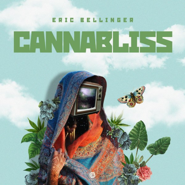 "New Project: Eric Bellinger – ""Cannabliss"" #Cannabliss [Audio]"