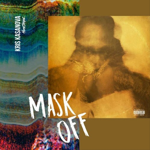"Listen: Kris Kasanova – ""Mask Off"" [Audio]"