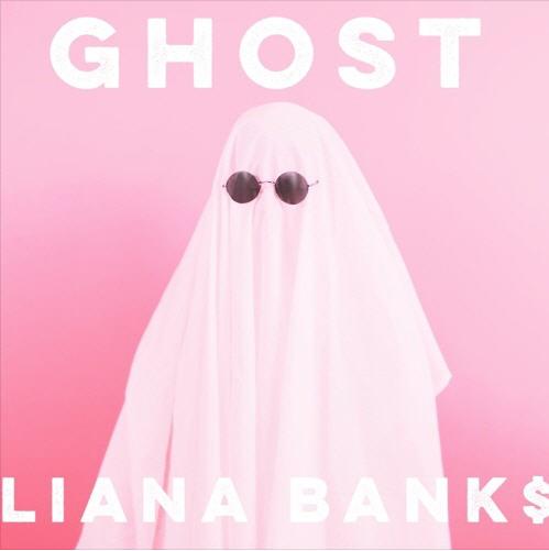 "LIANA BANK$ Premieres New Single ""Ghost"" ? [Audio]"