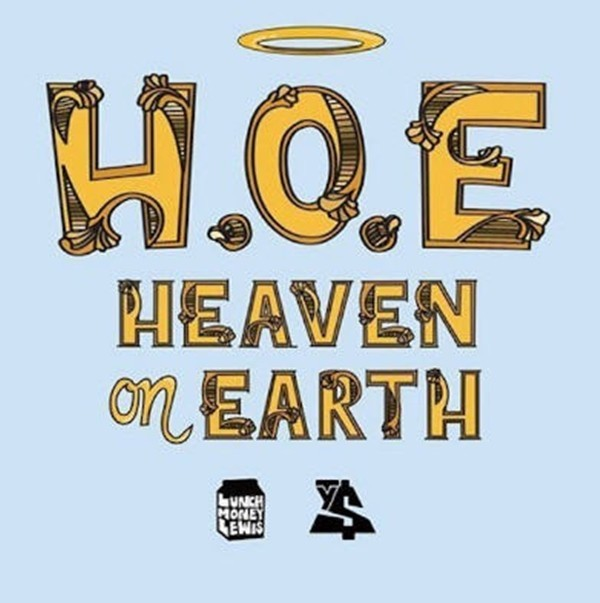 """Lunchmoney Lewis Ft. Ty Dolla $ign – """"H.O.E."""" [Audio]"""