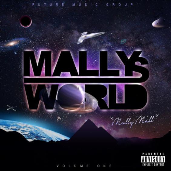 "Album Stream: Mally Mall – ""Mally's World"" [Audio]"
