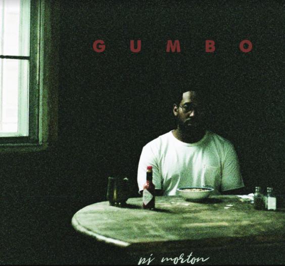 """Album Stream: PJ Morton – """"Gumbo"""" [Audio]"""