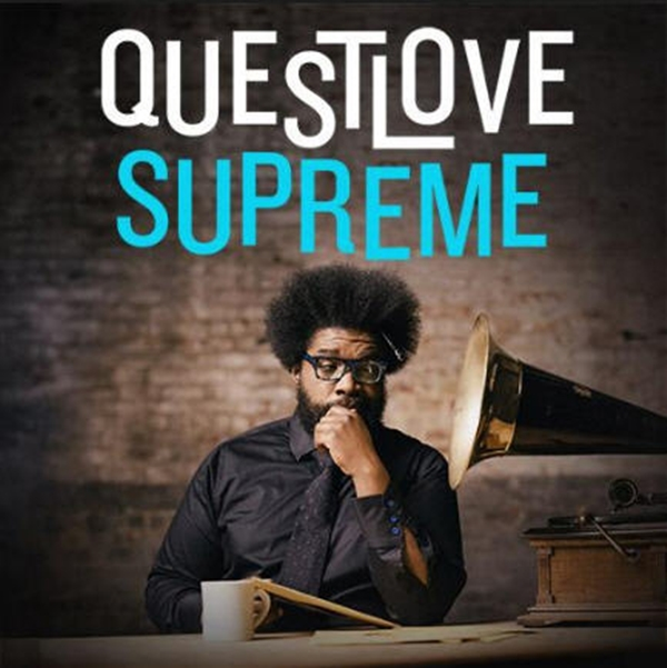 OAKLAND RAPPER TOO SHORT IS THIS WEEK'S GUEST ON QUESTLOVE SUPREME