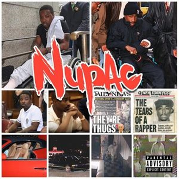 "NEW PROJECT: TROY AVE – ""NUPAC"" [AUDIO]"