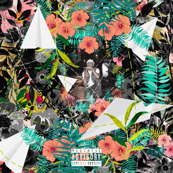 "Album Stream: Tuki Carter – ""Flowers and Planes"" [Audio]"