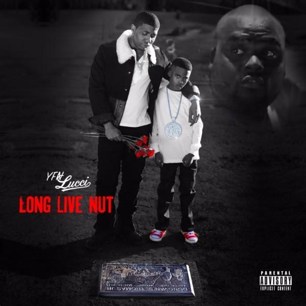 "YFN Lucci Celebrates New EP ""Long Live Nut"" [Audio]"
