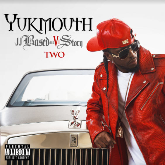 "Album Stream: Yukmouth – ""JJ Based On A Vill Story Two"" [Audio]"