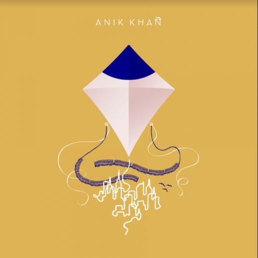 """Anik Khan – """"Kites"""" [Audio]"""