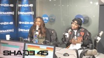"AZ on His Cameo in the movie ""Belly"" with Dj Kayslay on Shade45 StreetSweeper [Interview]"
