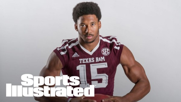 Browns Take Best Player In NFL Draft With Myles Garrett Pick | NFL Draft | Sports Illustrated