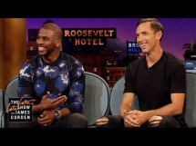 Chris Paul on His First Game Against Steve Nash [Video]