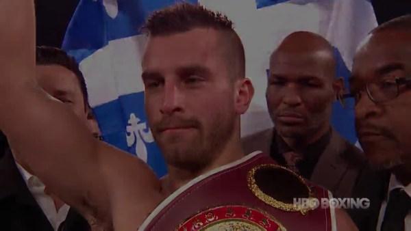 David Lemieux vs. Curtis Stevens: BAD Highlights (HBO Boxing)