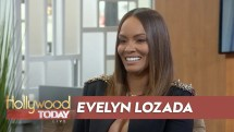 Evelyn Lozada on She REALLY Feels About The Other Cast Members #BBWLA [Interview]