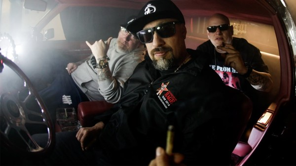 Everlast X Sick Jacken – The Smokebox | BREALTV