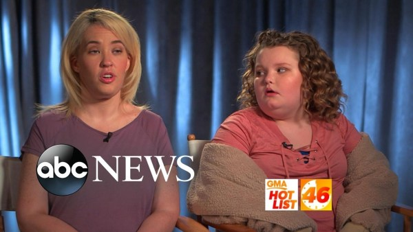 'GMA' Hot List: Mama June Shannon opens up about her dramatic weight loss