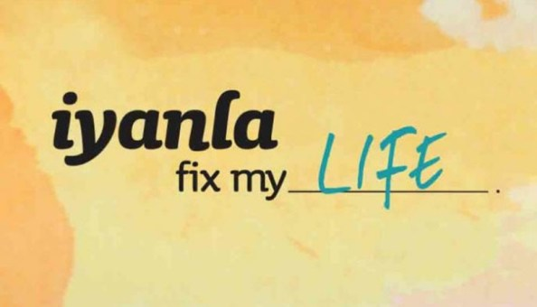 Iyanla, Fix My Life – Marriage in Crisis (Part 1) #IyanlaFixMyLife [Tv]