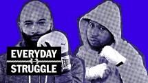 Joe Budden & DJ Akademiks Talks Wale & Lil Wayne on Everyday Struggle #EverydayStruggle [Video]