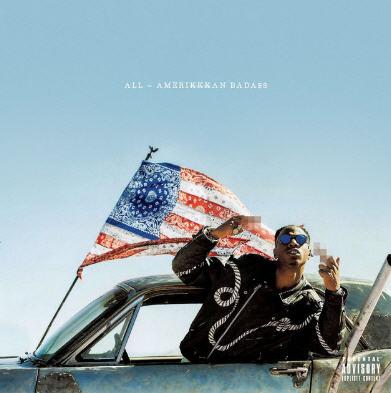 """Album Stream: Joey Bada$$ – """"All Amerikkkan Bada$$"""" [Audio]"""