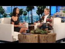 Kim Kardashian Talks How the Paris Incident Changed Her Life & Family with Ellen [Interview]