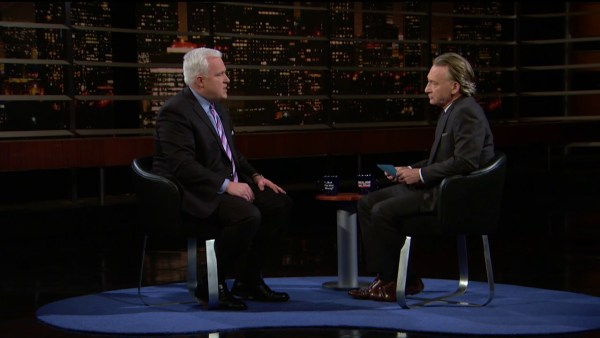 Matt Schlapp Interview | Real Time with Bill Maher (HBO)