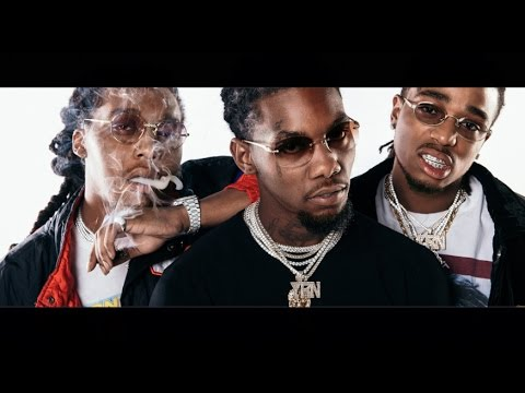 "Migos – ""Maintain"" ft. Usher [Video]"