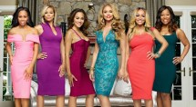 The Real Housewives of Potomac – Season 2 Reunion 1 #RHOP [Tv]
