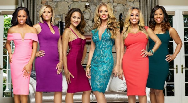 The Real Housewives of Potomac – Season 2 Reunion Part 2 #RHOP [Tv]