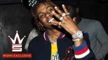 "Rich The Kid – ""In My Coupe"" Feat. Famous Dex & Jay Critch [Audio]"