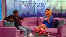Shameik Moore Talks The Gets Down with Wendy Williams [Interview]