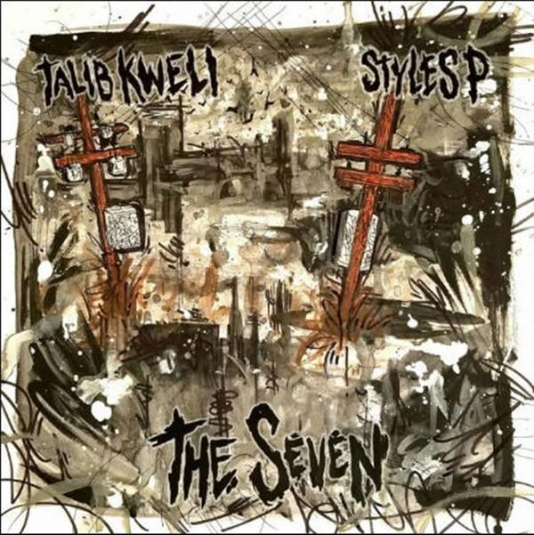 """New Music: Talib Kweli & Styles P – """"In The Field"""" [Audio]"""
