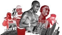 The Life of Tupac Shakur: An Animated Timeline [Video]